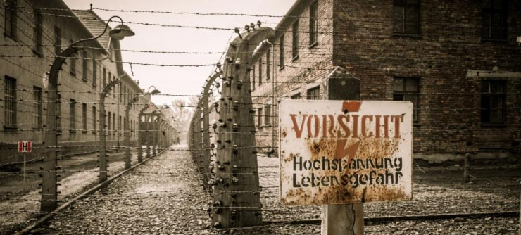 Krakow & Auschwitz 1 Day Tour From Warsaw Package