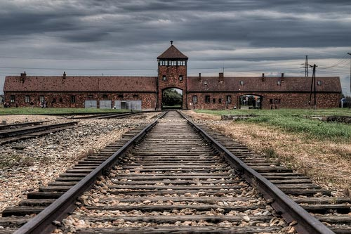 Auschwitz Nazi Camp Tour From Warsaw Package