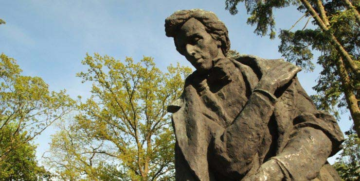 F. Chopin And Masovian Country Tour From Warsaw Package