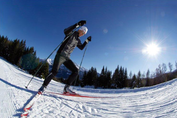 Cross - Country Skiing In Poland Package