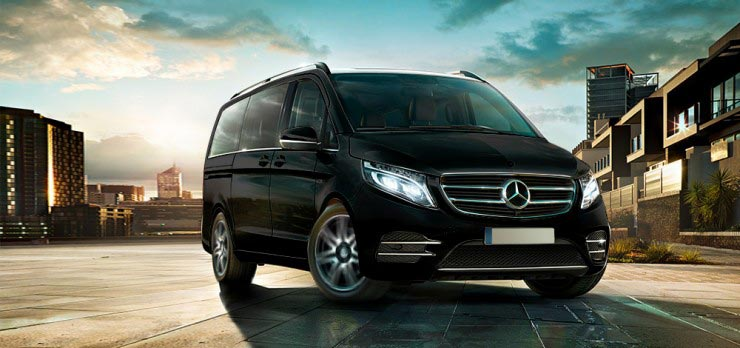 Transportation And Airport Transfers Around Poland Package