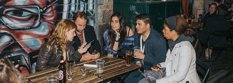 Jerusalem Pub Crawl Package
