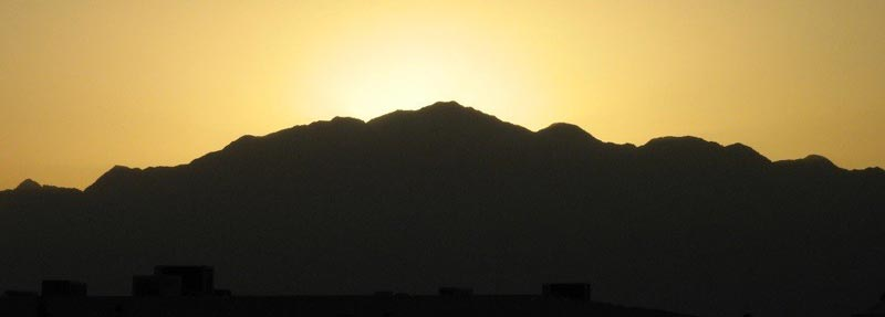 Santa Caterina And Mount Sinai Tour Package