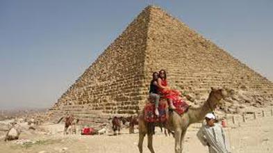 5 Splendid Days Cairo To Luxor Tour
