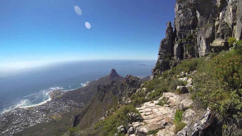 Table Mountain Hike Tour