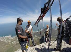 Table Mountain Combo Package