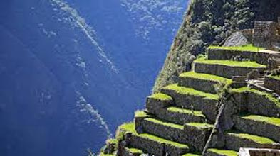 Mysteries Of The Inca Empire Tour