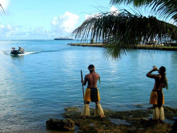 Usa, Canada And Central America 2019: Hawaii Four Island Adventure Moderate Tour