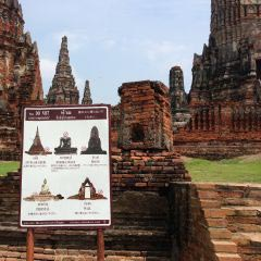 Ayutthaya By Road Package