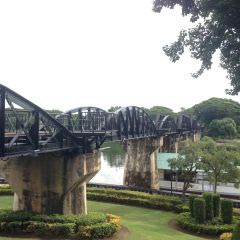 Bridge Over The River Kwai Tour Package