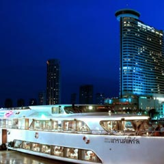 Dinner Cruise Package