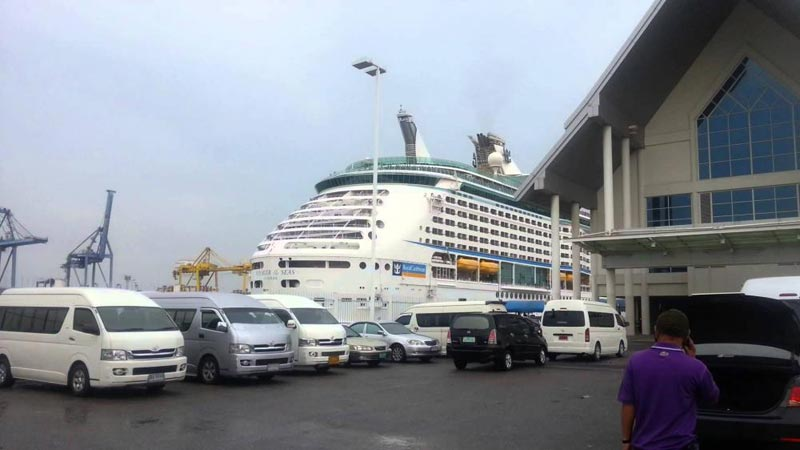 Leam Chabang Port Tour Package