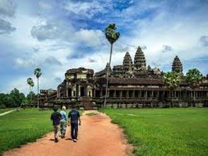 Angkor Temples Walking Tour – 5 Days In Siem Reap
