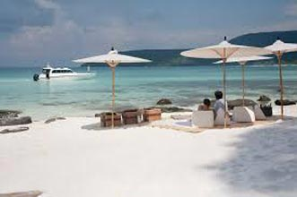 Cambodia Culture & Beach Relax Tour
