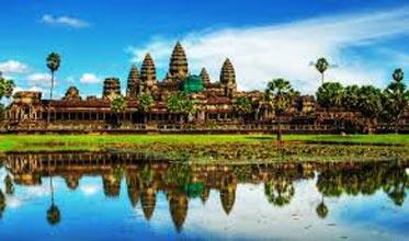 Angkor Highlights Tour