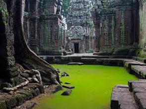 Siem Reap Explorer Tour 6 Days