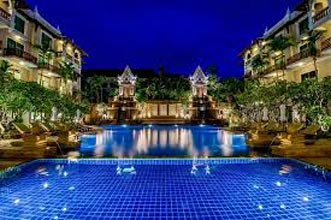 Siem Reap Legacy Tour 7 Days
