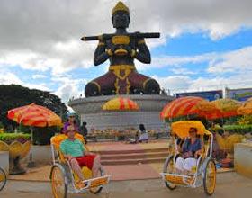 Cambodia Color Tour