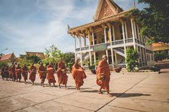 Heart Of Cambodia Tour - 8 Days