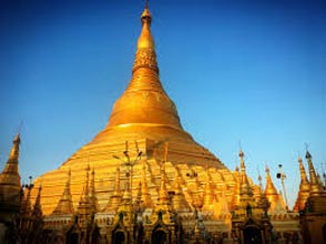 Pilgrimage Tour For Golden Rock And Yangon