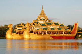 Discover Of Myanmar Tour