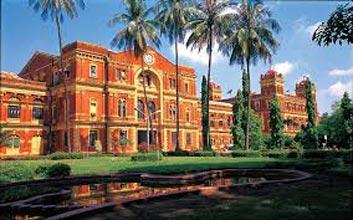 Garden City Yangon  Tour - 3 Days