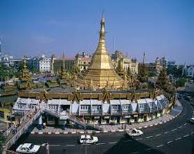 Exploration Of Myanmar Tour