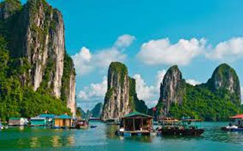 Vietnam Highlight Tour 10 Days