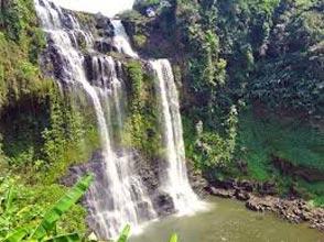 Classic Overland Laos  Tour 12 Days