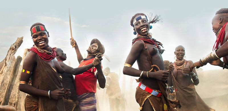 Omo Valley- Cultural Express Package