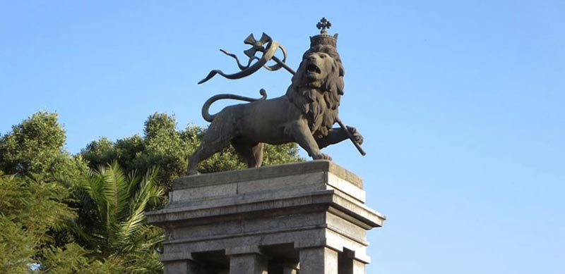 Addis Ababa City Tour Package