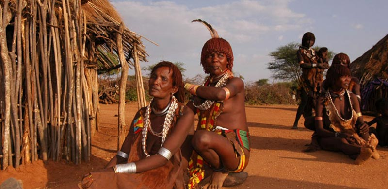Highlights Of The OMO Valley Package