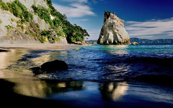 Picture Perfect - North Island Tour Package