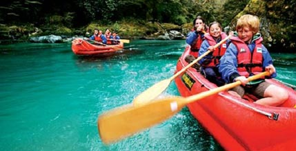 Family Fun & Adventure Package