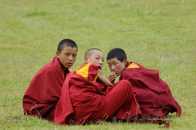 """""""The Unknown Tibet"""" Photo Safari Tour"""