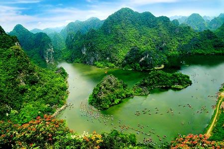 Explore Vietnam's World Heritage Sites