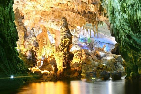 Hoi An - Hue - Quang Binh Tour