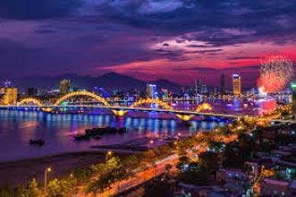 Hoi An - Hue - Citadel Tour