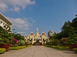 Chau Doc - Ha Tien Tour
