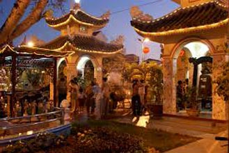 Chau Doc Tour