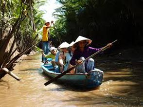 Mekong – Ben Tre Homestay & Can Tho Floating Market Tour