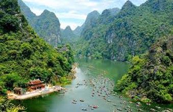 Mai Chau Valley - Cuc Phuong National Park Tour