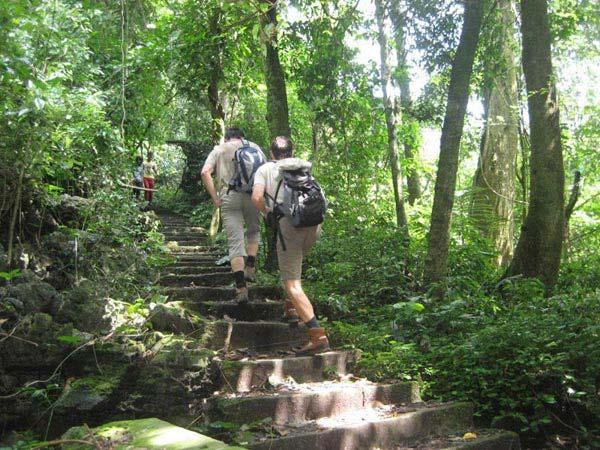 Cuc Phuong National Park & Van Long Nature Reserve Tour