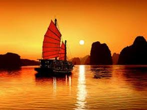 Ha Long Bay Night Cruise - Cat Ba Island Tour