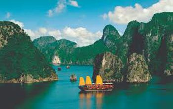Ha Long Bay - Cat Ba Island Tour