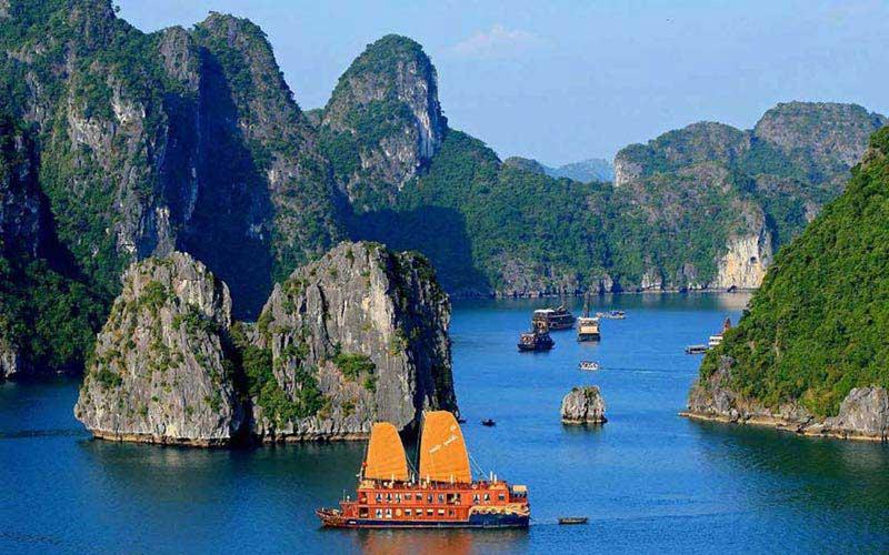 Ha Long Bay Night Cruise Tour