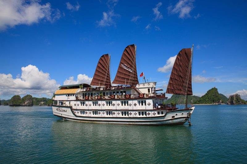 2  Days Ha Long Bay Night Cruise Tour