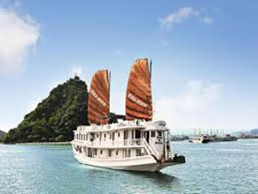 3 Days Ha Long Bay Night Cruise - Cat Ba Island Tour