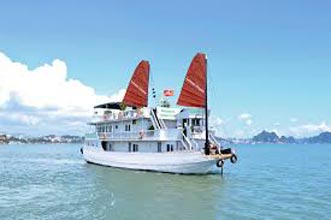 2 Days Ha Long Bay - Cat Ba Island Tour