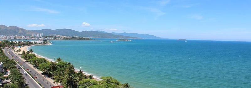 Nha Trang Beach - Coastal City Tour